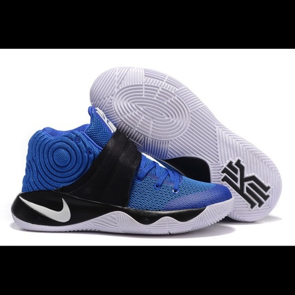 huge selection of ed4b2 f55f8 Nike Kyrie Irving JBY Basketball Sneakers. M 5b454f537386bcd08ca0531f
